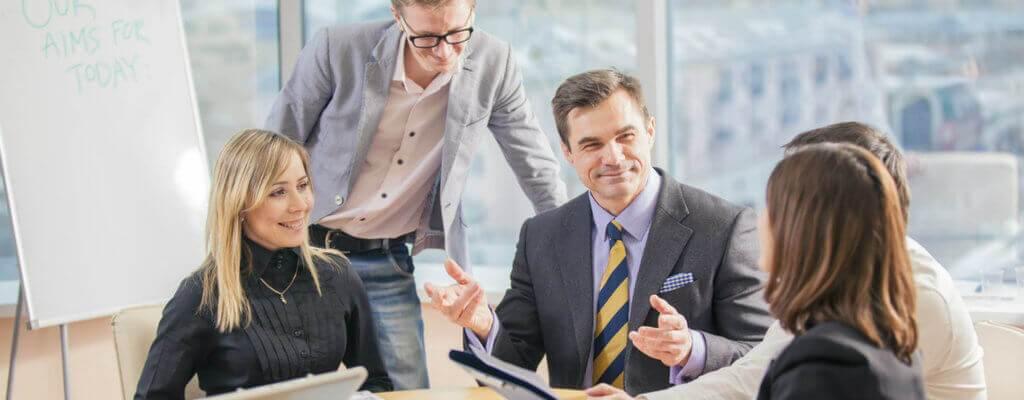 Business Mentors & Business Mentoring